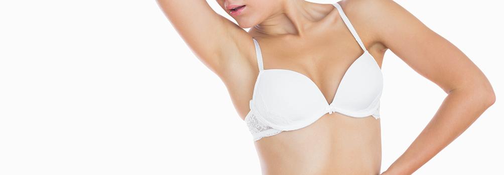 脂肪注入豊胸施術の特徴
