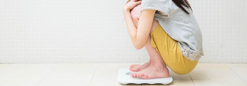 脂肪吸引のメリット<その2>部分痩せができる