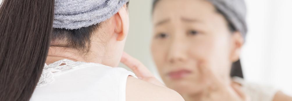 肌の悩みは美容皮膚科がおすすめ!一般皮膚科との違いとは?